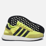Кроссовки adidas Originals Iniki Runner Boost Solar Yellow/Core Black/White фото- 1