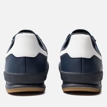 Кроссовки adidas Originals Jeans Collegiate Navy/White/Legend Ink фото- 2