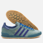 Кроссовки adidas Originals Jeans MKII Vista Green/Dark Blue фото- 2