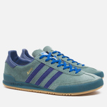 Кроссовки adidas Originals Jeans MKII Vista Green/Dark Blue фото- 1