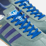 Кроссовки adidas Originals Jeans MKII Vista Green/Dark Blue фото- 4