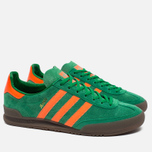 adidas Originals Jeans Trainers Sneakers Green/Sorang/Gum photo- 1