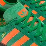 Кроссовки adidas Originals Jeans Trainers Green/Sorang/Gum фото- 3