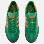 Кроссовки adidas Originals Jeans Trainers Green/Sorang/Gum фото- 4