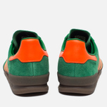 Кроссовки adidas Originals Jeans Trainers Green/Sorang/Gum фото- 5