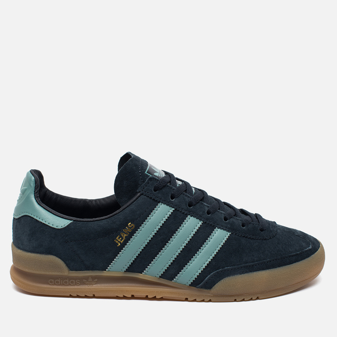 Кроссовки adidas Originals Jeans Trainers Night Navy