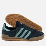 Кроссовки adidas Originals Jeans Trainers Night Navy фото- 1