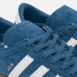 Кроссовки adidas Originals Koln Carnival Pack Core Blue/White/Gum фото- 3