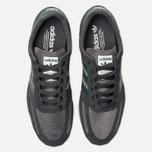 Кроссовки adidas Originals LA Trainer OG Carbon/Core Green/Grey Five фото- 5
