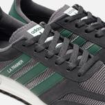 Кроссовки adidas Originals LA Trainer OG Carbon/Core Green/Grey Five фото- 6