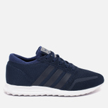 Кроссовки adidas Originals Los Angeles Collegiate Navy/Dark Blue фото- 0