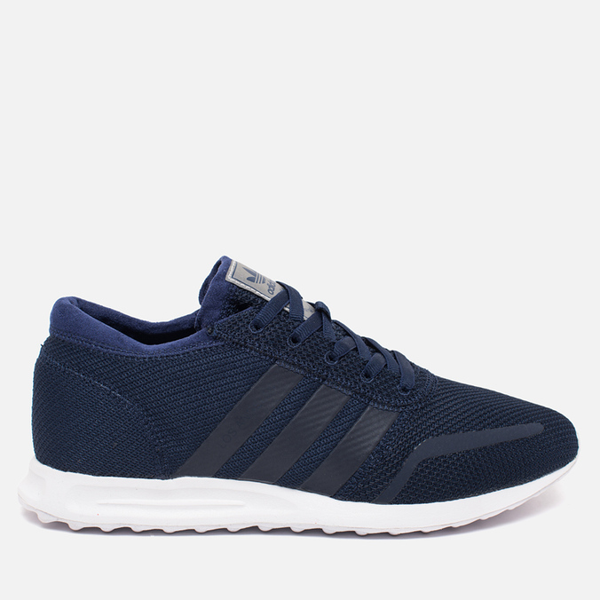 Кроссовки adidas Originals Los Angeles Collegiate Navy/Dark Blue