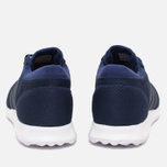 Кроссовки adidas Originals Los Angeles Collegiate Navy/Dark Blue фото- 3