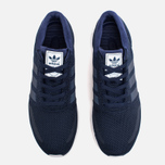 Кроссовки adidas Originals Los Angeles Collegiate Navy/Dark Blue фото- 4