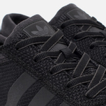 Кроссовки adidas Originals Los Angeles Core Black/White фото- 5