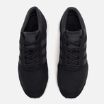 Кроссовки adidas Originals Los Angeles Core Black/White фото- 4
