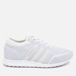 Кроссовки adidas Originals Los Angeles Core White/Vintage White фото- 0