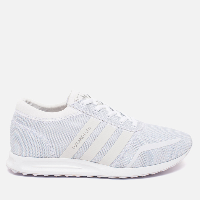 Кроссовки adidas Originals Los Angeles Core White/Vintage White