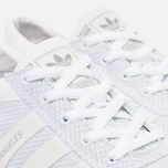 Кроссовки adidas Originals Los Angeles Core White/Vintage White фото- 5