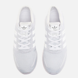 Кроссовки adidas Originals Los Angeles Core White/Vintage White фото- 4