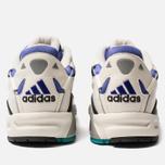 Кроссовки adidas Originals LXCON 94 White/Core Black/Energy Ink фото- 3