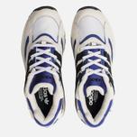 Кроссовки adidas Originals LXCON 94 White/Core Black/Energy Ink фото- 5