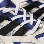 Кроссовки adidas Originals LXCON 94 White/Core Black/Energy Ink фото- 6