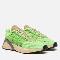 Кроссовки adidas Originals LXCON Signal Green/Solar Green/Solar Yellow