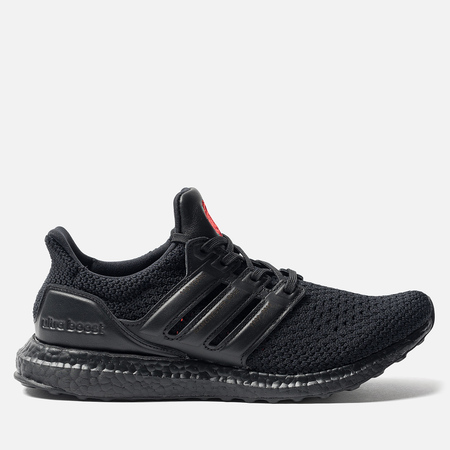 Кроссовки adidas Performance x Manchester United FC Ultra Boost OG Core Black/Core Black/Real Red