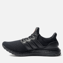 Кроссовки adidas Performance x Manchester United FC Ultra Boost OG Core Black/Core Black/Real Red фото- 5