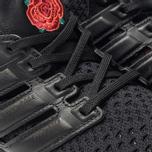 Кроссовки adidas Performance x Manchester United FC Ultra Boost OG Core Black/Core Black/Real Red фото- 6