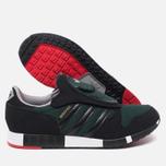 Кроссовки adidas Originals Micropacer OG Junink/Core Black/Red фото- 2