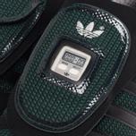 Кроссовки adidas Originals Micropacer OG Junink/Core Black/Red фото- 6