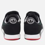 Кроссовки adidas Originals Micropacer OG Junink/Core Black/Red фото- 3