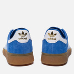 Кроссовки adidas Originals Munchen Future Blue/White/Gum фото- 3