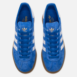 Кроссовки adidas Originals Munchen Future Blue/White/Gum фото- 4