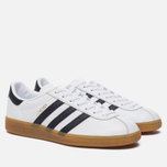 Кроссовки adidas Originals Munchen White/Core Black/Gum фото- 2