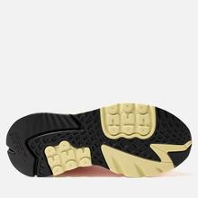 Кроссовки adidas Originals Nite Jogger Amber Tint/Orbit Grey/Hi-Res Red фото- 4