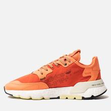 Кроссовки adidas Originals Nite Jogger Amber Tint/Orbit Grey/Hi-Res Red фото- 5