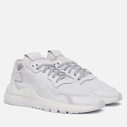 Кроссовки adidas Originals Nite Jogger Cloud White/Cloud White/Cloud White