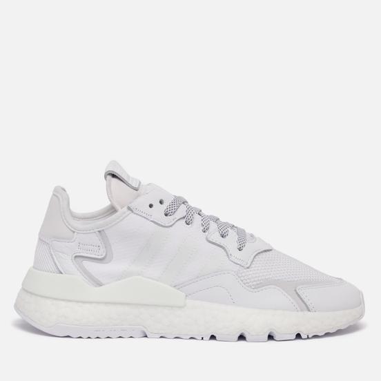 Кроссовки adidas Originals Nite Jogger Cloud White/Cloud White/Cloud White