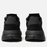 Кроссовки adidas Originals Nite Jogger Core Black/Carbon/Carbon фото- 3