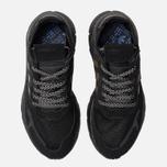 Кроссовки adidas Originals Nite Jogger Core Black/Carbon/Carbon фото- 5
