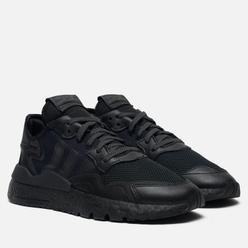 Кроссовки adidas Originals Nite Jogger Core Black/Core Black/Core Black