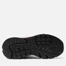 Кроссовки adidas Originals Nite Jogger Core Black/Core Black/Silver Metallic фото- 4