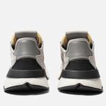 Кроссовки adidas Originals Nite Jogger Grey Two/MGH Solid Grey/Solar Orange фото- 3