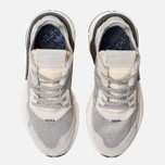 Кроссовки adidas Originals Nite Jogger Grey Two/MGH Solid Grey/Solar Orange фото- 5