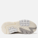 Кроссовки adidas Originals Nite Jogger Raw White/Grey One/Vapour Green фото- 4