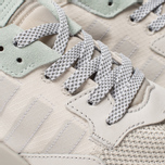 Кроссовки adidas Originals Nite Jogger Raw White/Grey One/Vapour Green фото- 6