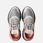 Кроссовки adidas Originals Nite Jogger Silver Metallic/Silver Metallic/Core Black фото - 1